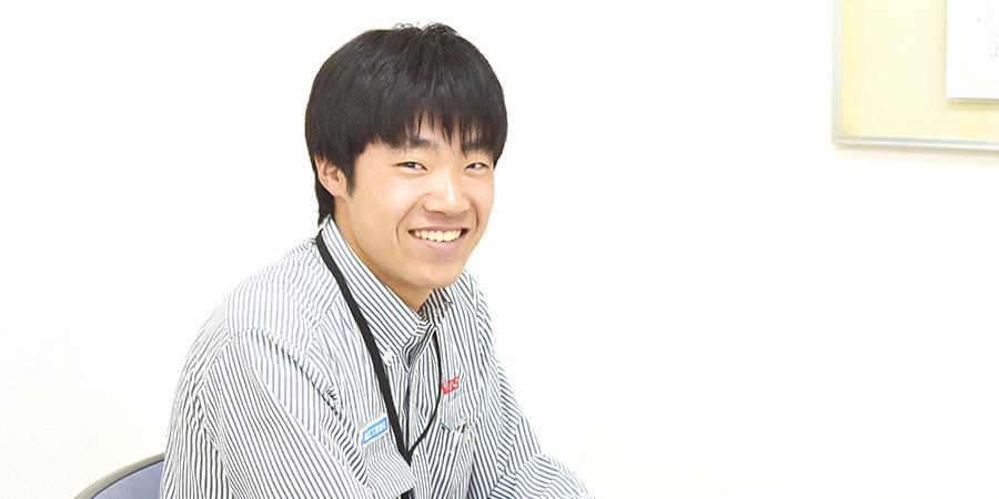尾崎雄一郎(メイン)